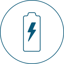 Picto Battery